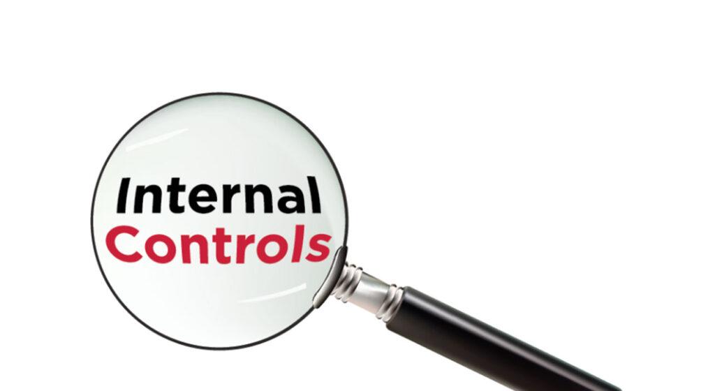 Internal Financial Controls : Demystified.