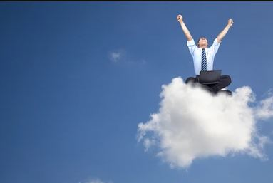 Rise of cloud accounting - Are you taking the benefit?