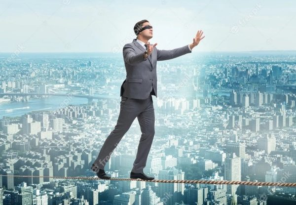 Running a business without being on top of recent changes in tax laws, is like walking on a tight rope blindfolded.